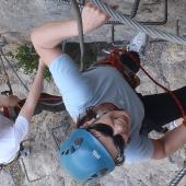 What Are Via Ferrata?